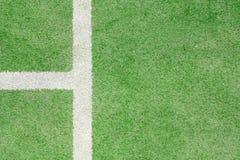 szczegółu dworski tenis Zdjęcie Stock