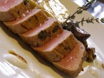 szczegółu jedzenia fotografia Obraz Royalty Free