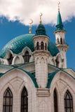 szczegółu kul meczetu sharif Obraz Stock
