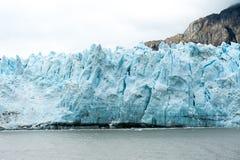 szczegółu lodowiec Obrazy Royalty Free