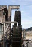 szczegółu watermill Zdjęcia Stock