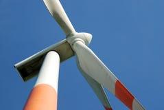 Szczegółu windturbine Zdjęcie Royalty Free