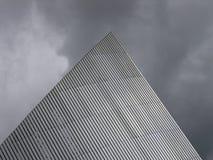 szczegóły abstrakcyjne budynku. Obraz Royalty Free