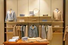 szczegóły garderoby Fotografia Stock