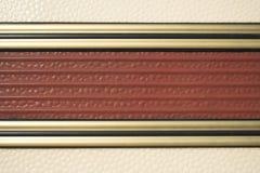 szczegóły karawanowy Obrazy Stock