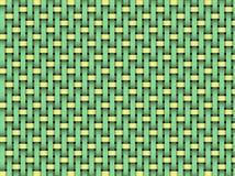 szczegóły koszykowy tkane ilustracji