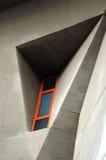 szczegóły nowoczesna architektura Zdjęcie Stock