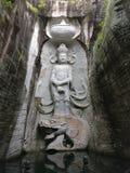 Szczególnie Buddha obrazy royalty free