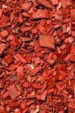 szczerbi się drewno Fotografia Stock