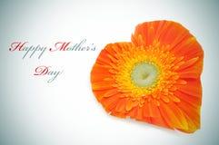 szczęśliwe dzień matki Fotografia Royalty Free