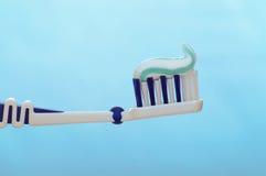 szczoteczkę do zębów Obrazy Stock