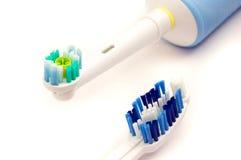szczoteczki do zębów Obraz Royalty Free