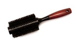 szczotkarski włosy Obrazy Royalty Free