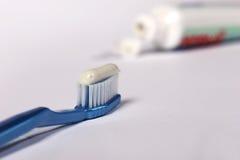 szczotkarski ząb Obraz Royalty Free