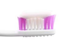 szczotkarski ząb Zdjęcia Stock