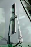 szczotki deszcz samochodu Zdjęcie Royalty Free