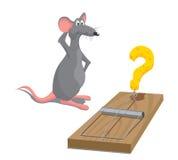 szczur ilustracji