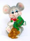 szczur. Obraz Stock