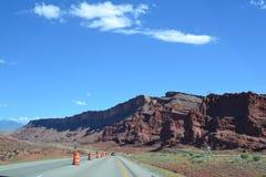 Szczyt Kolorado Fotografia Royalty Free