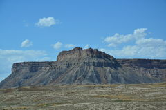 Szczyt Kolorado Na sposobie… zdjęcie royalty free