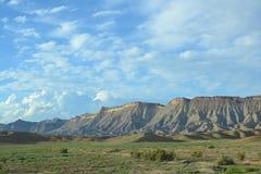 Szczyt Kolorado Na sposobie… Obraz Stock
