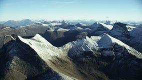 Szczyty arktyczna północ zbiory wideo