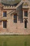 sześć okno Obrazy Royalty Free