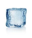 sześcianu lód Fotografia Stock