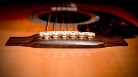Sześć Smyczkowych orkiestr Zdjęcia Royalty Free