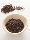 Szechuan pepper Royalty Free Stock Photos
