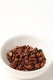 Szechuan pepper Stock Photos