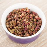 Szechuan Pepper Royalty Free Stock Photography