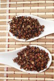 Szechuan pepper Stock Photography