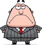 szef gderliwy Zdjęcie Stock