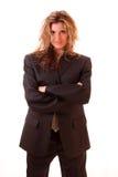 szef kobieta Zdjęcia Stock