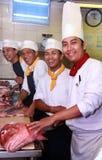 szef kuchni Fotografia Stock