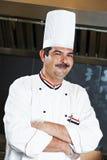 szef kuchni kuchni mundur zdjęcia stock