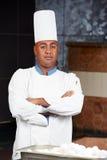 szef kuchni kuchni mundur fotografia royalty free