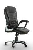 Szefa krzesło siedzenie lub Zdjęcia Royalty Free