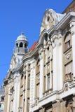 Szeged,匈牙利 库存图片