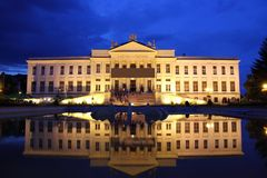 Szeged royalty-vrije stock afbeelding