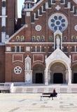 Szeged Στοκ εικόνες με δικαίωμα ελεύθερης χρήσης