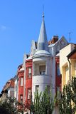 Szeged, Hongarije stock afbeelding