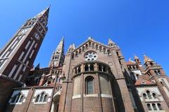Szeged, Hungary Stock Photos