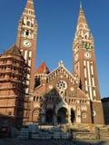 Szeged royalty free stock photography