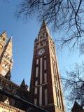 Szeged Royalty Free Stock Image