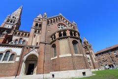 Szeged, Ungheria fotografia stock