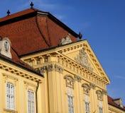 Szekesfehervar royalty-vrije stock fotografie