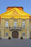 Szekesfehervar Royalty Free Stock Images