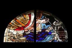 Szenen vom Leben von St Paul Lizenzfreie Stockfotos